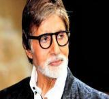 Amitabh Bachchan turns baddie for 'Aankhen 2'