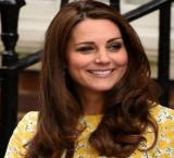 Kate Middleton's mum ecstatic about new princesses birth