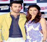 Ranbir, Deepika travel in train to create 'Tamasha'