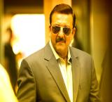 No easy road to freedom: Sanjay Dutt