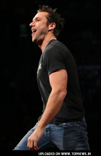 Dane Cook in Concert at the Palace of Auburn Hills