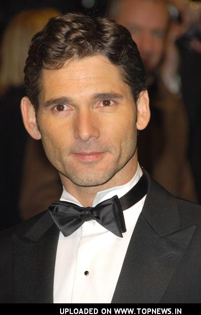Eric Bana at The Other Boleyn Girl Royal London Premiere
