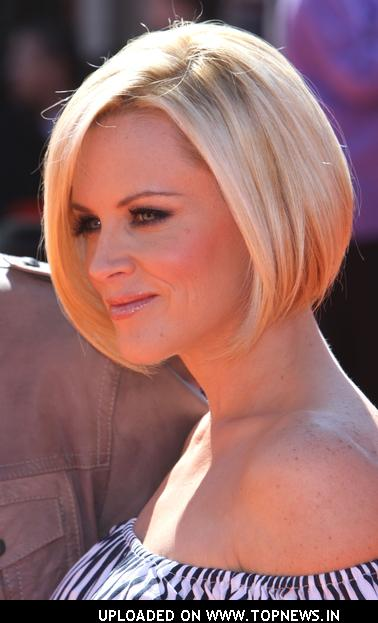 "Jenny McCarthy at ""Horton Hears a Who!"" World Premiere"