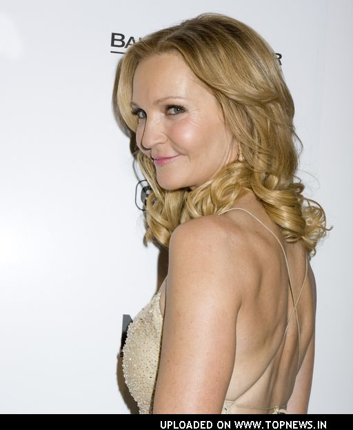 Joan Allen at 8th Annual More Magazine