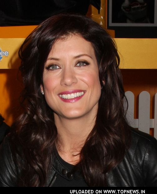 Kate Walsh Opens Pedigree Dog Store in New York