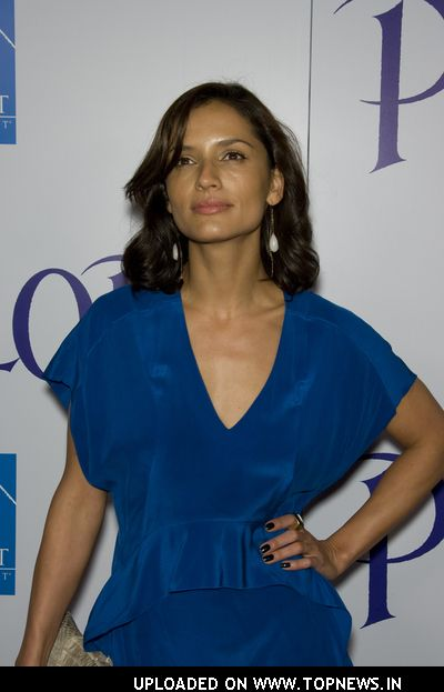 "Leonor Varela at ""Penelope"" Hollywood Premiere"