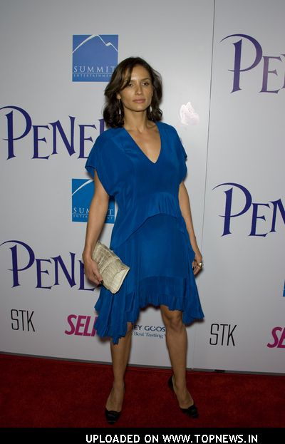 Leonor Varela at &quot;Penelope&quot; Hollywood Premiere