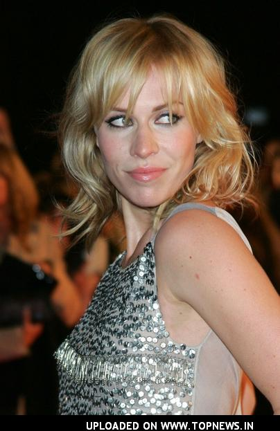 Natasha Bedingfield at The Brit Awards 2008