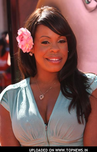 Niecy Nash at &quot;Horton Hears a Who!&quot; World Premiere