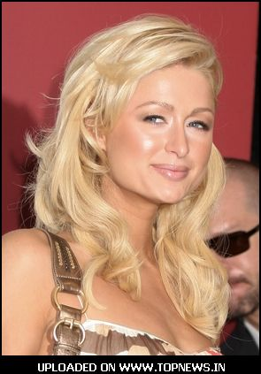 Paris Hilton Launches Her New Fragrance at Macy's Herald Square