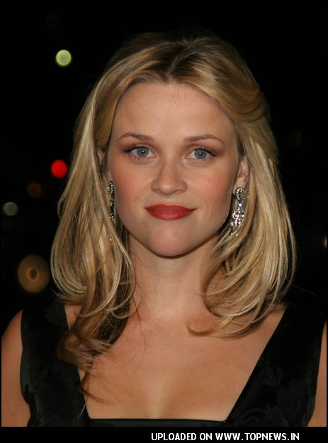 Reese Witherspoon at Johnny Cash Live Musical Tribute Performances