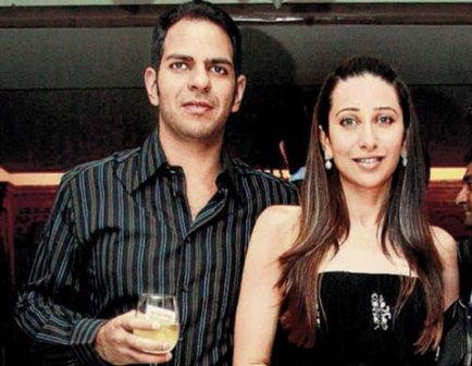 Karisma files dowry harassment case against Sanjay Kapur