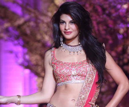 Jacqueline is first preference for performing at award functions