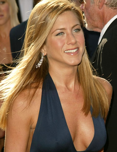 jennifer aniston 40