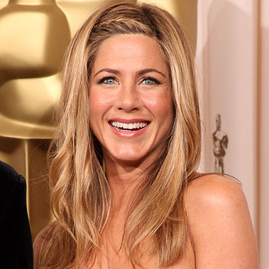 Aniston plans to settle down