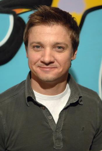 JEREMY RENNER to co-star with Tom Cruise in Mission: Impossible 4