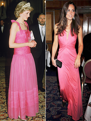 kate middleton on the runway. kate middleton runway dress