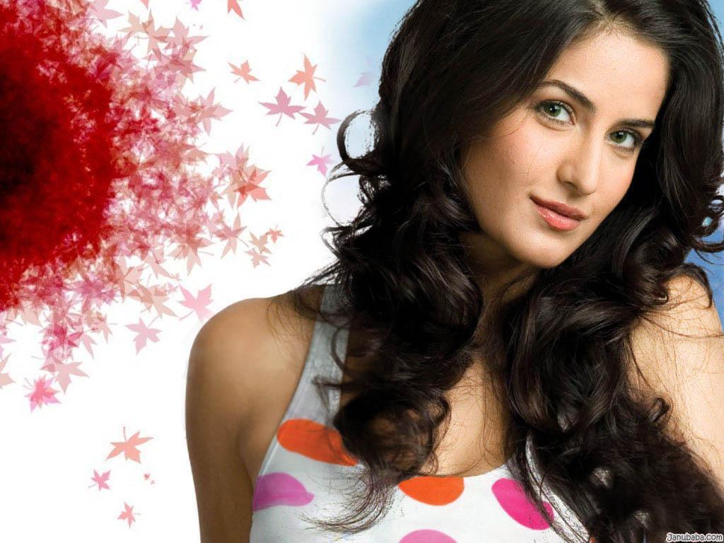 katrina kaif wallpapers - Top 10 Bollywood Actress (My Opinion)