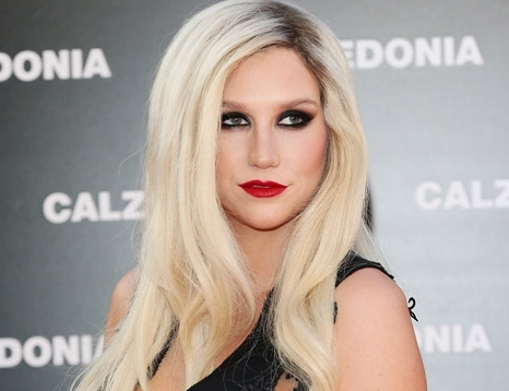 Kesha promises new music in 2017 while penning emotional message