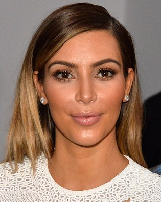 Kim K to release 352 page selfie photo book 'Selfish'