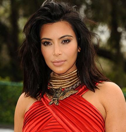 Selfie prohibited at Kim Kardashian's 'Selfish' book signing
