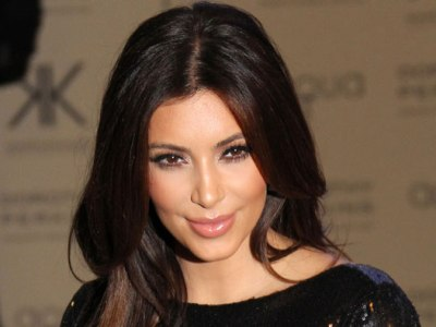 'Preggers' Kim K suffering from all-day sickness