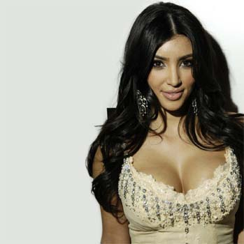 Kim Kardashian to launch beach wear
