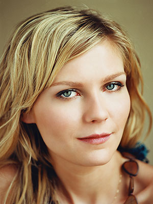Kirsten Dunst New Delhi, Oct 2 : Hollywood actress