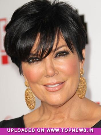 Kris Jenner urges Kanye West to take out $10m life insurance policy