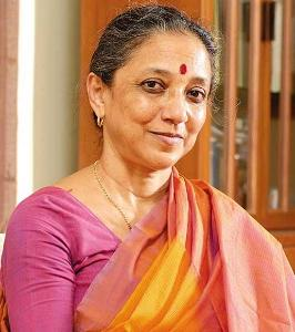 Censor Board chief Leela Samson decides to quit