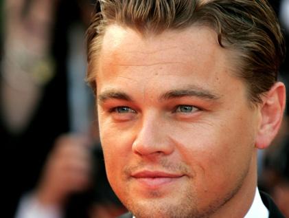 leonardo dicaprio girlfriend 2009. Leonardo DiCaprio