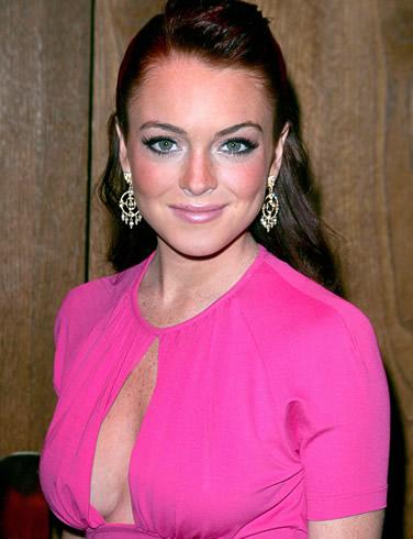 Lindsay Lohan | TopNews