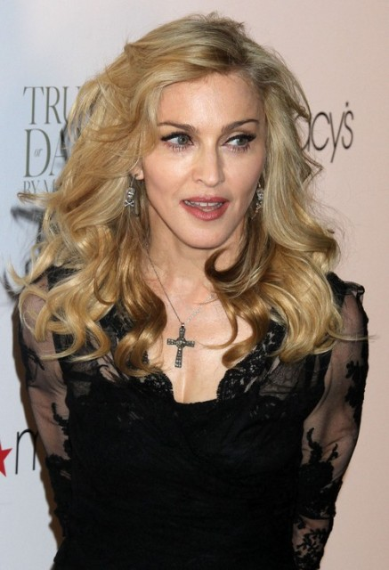 Madonna sued for $10m by Russian anti-gay activists