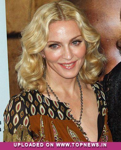 Madonna 4 Kids image