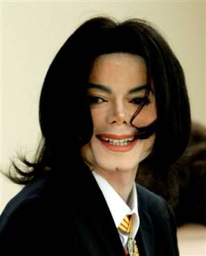Sept 6 Michael Jackson s
