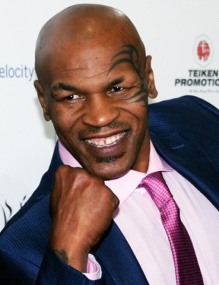 Mike Tyson wanted to kill Evander Holyfield during infamous 'ear-biting' bout