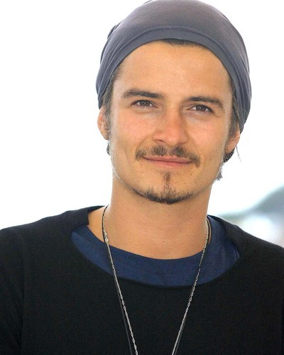 Orlando Bloom Beth Ditto
