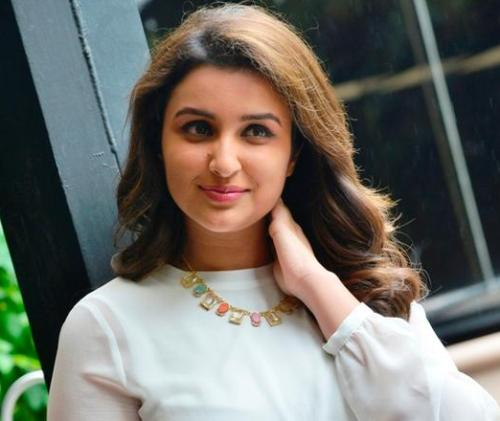 Parineeti Chopra shares her `exhausted` snap with fans