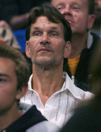 Patrick Swayze - Photo Colection