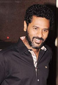Who am I to relaunch Shruti Haasan, asks Prabhudheva