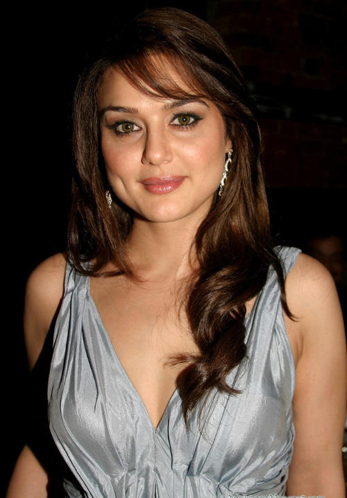 Salman not returning any favours: Preity