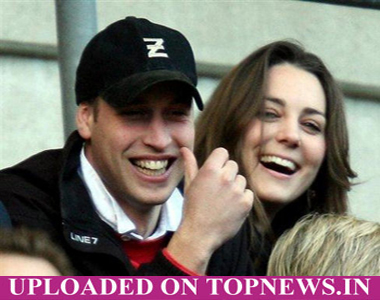  Wills-Kat and Harry `to set up own court at Kensington Palace`