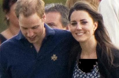 Wills-Kat slap 'ban on beer' for their royal wedding reception