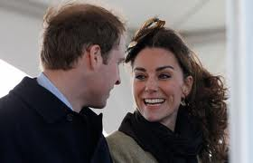 Wills-Kat to shift into Diana's former house