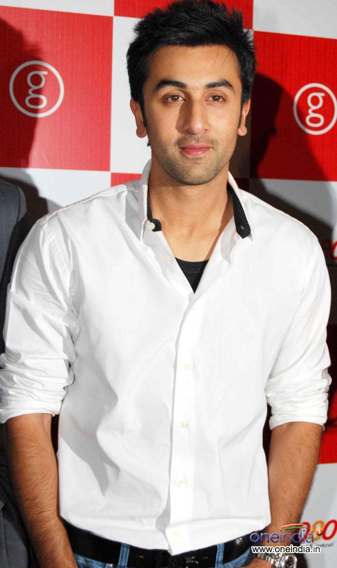 Ranbir Kapoor New Delhi, March 24 : Eros International Media Ltd has signed