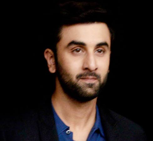 Ranbir all excited to star Sanjay Dutt's biopic