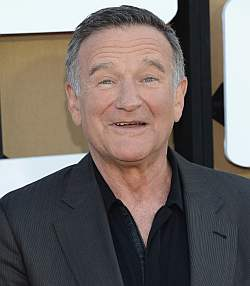 Robin Williams to be honored during special segment at Emmys