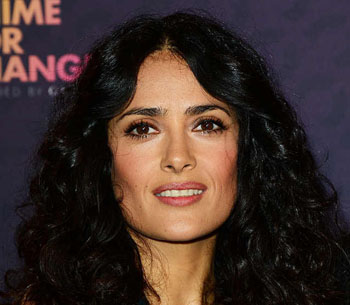 Salma Hayek's brother involved in car crash