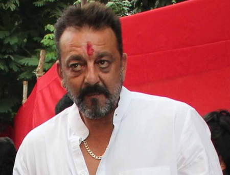 Confirmed! Get a dose of Sanju Baba next year