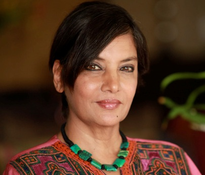 Shabana Azmi remembers Farooque Shiekh on Eid